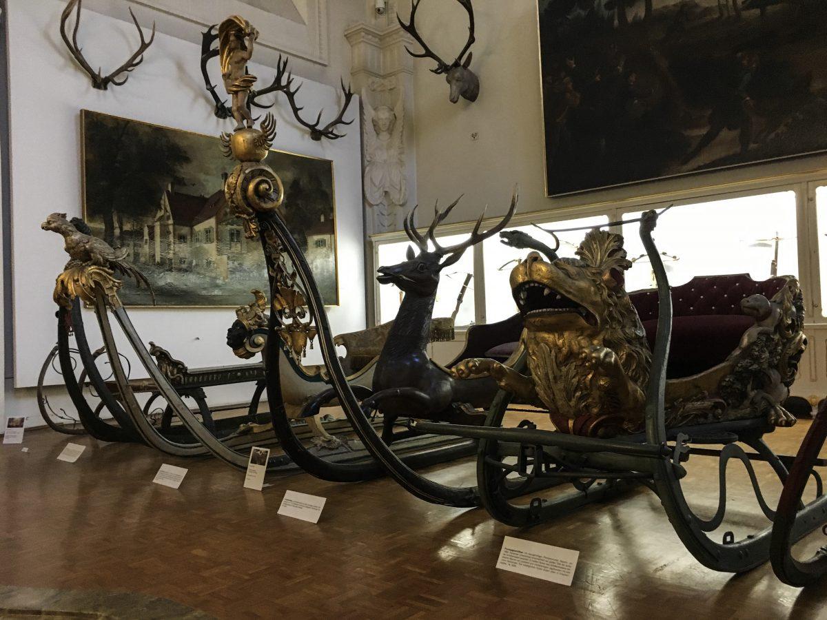 Munich Jagdmuseum