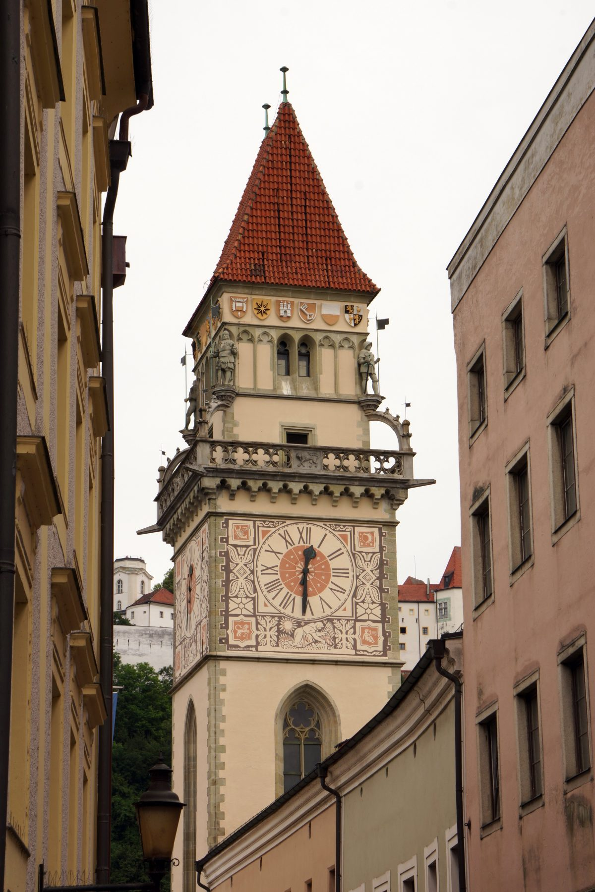Passau Pictures & Photoscape